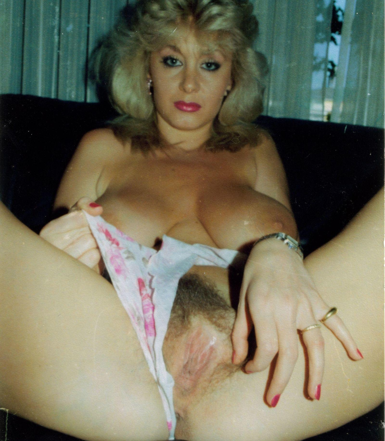Ретро фото голых женщин из Словакии