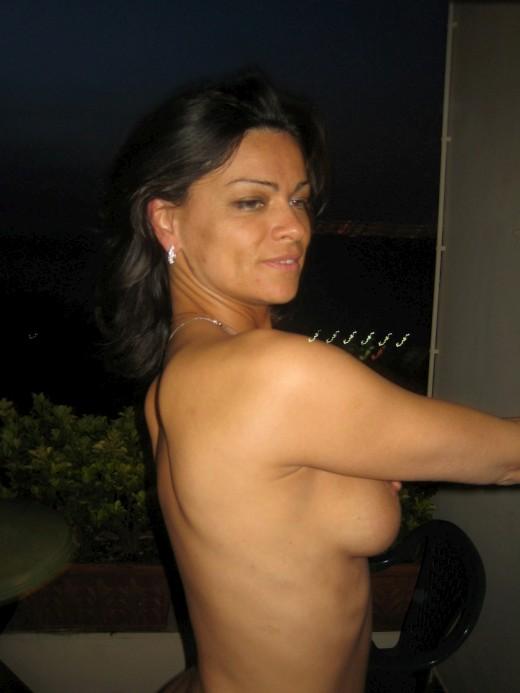 Подборка частных интимных фото зрелых женщин